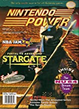 Nintendo Power Magazine Volume 71 April 1995 (Volume 71, April 1995)