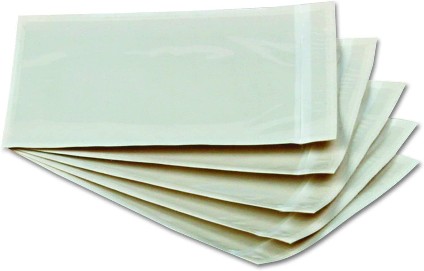 Quality Park store Front Colorado Springs Mall Packing Clear Envelopes List Self-Adhesive