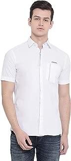 Crimsoune Club Men's Solid Shirt