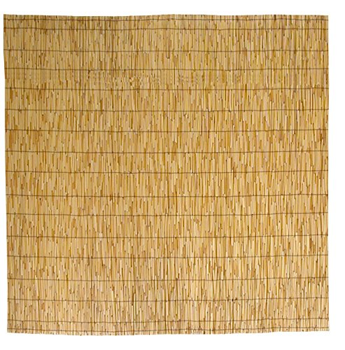 SF SAVINO FILIPPO Arella Arelle In Canna Bambù Stuoia Ombreggiante Cm 200X300 Cm 2X3 M Per Copertura Recinzione Giardino Ringhiera Balcone In Bamboo