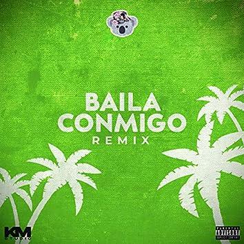 Baila Conmigox (Remix)