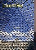 LA JAUNE ET LA ROUGE - N° 456 - JUIN/JUILLET 1990 - LE VERRE / les industries du verre, le verre plat..., l'elaboration du verre et le procede float, l'evolution des vitrages automobile, de la fenetre à la facade: le reflet de l'histoire du verre...