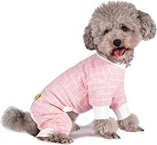 Best dog pjs with legs Reviews