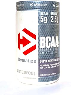 BCAAs Unflavored (10.6 oz. / 60 Servings)