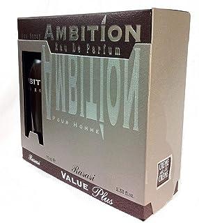 Ambition Eau de Parfum Perfume Men 70ml