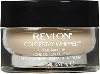 Revlon ColorStay Whipped Crème Makeup, Nude