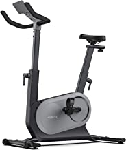 RENPHO Revolutionary AI-Powered Exercise Bike Indoor Cycling Bike Auto Resistance Stationary Bike Scenic Riding FTP Power ...