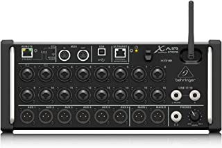 behringer digital rack mixer x32 rack price