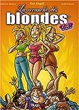 La revanche des blondes, Tome 1 - Eve's angels
