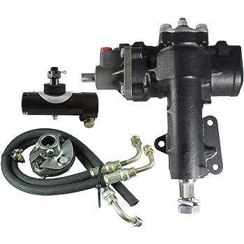 Borgeson 999032 Power Steering Kit
