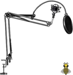 tree new bee mic stand