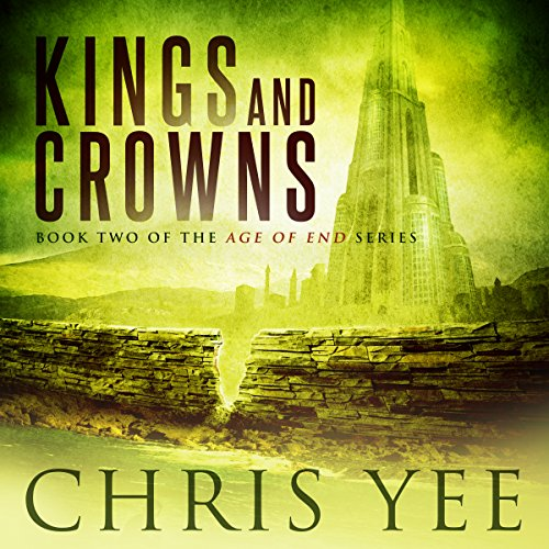 Kings and Crowns audiobook cover art