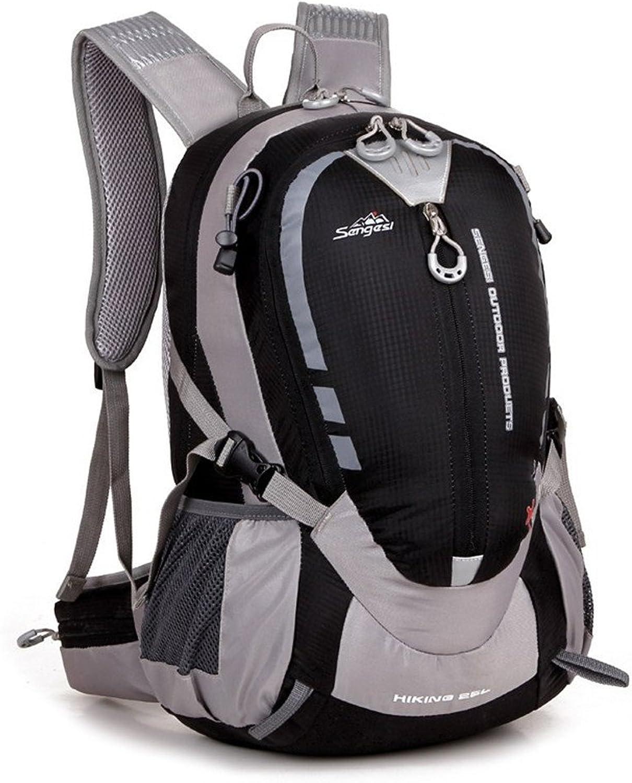 Travel Laptop Backpack TwoWay Pull Head Couple Sports Shoulder Bag Portable Ribbon Camping Outdoor Travel Bag MultiFunction Mountaineering Bag Gear ScanSmart Bag