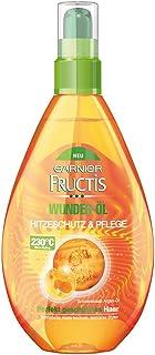 Garnier Fructis de aceite Protección contra el calor (1x 150ml)