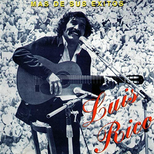 Luis Rico