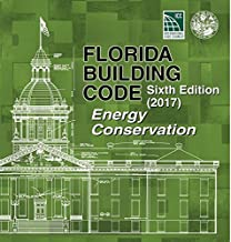 Florida Building Code - Energy Conservation, Sixth Edition (2017)