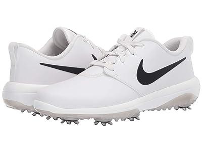Nike Golf Roshe G Tour (Summit White/Summit White/Black) Men