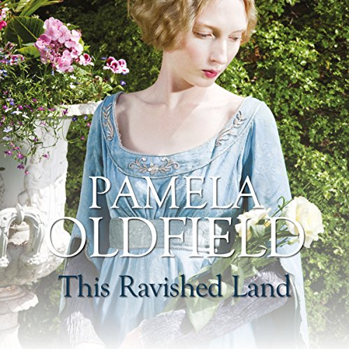 This Ravished Land cover art