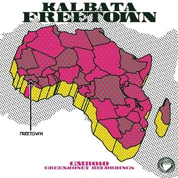 Freetown/Skanker