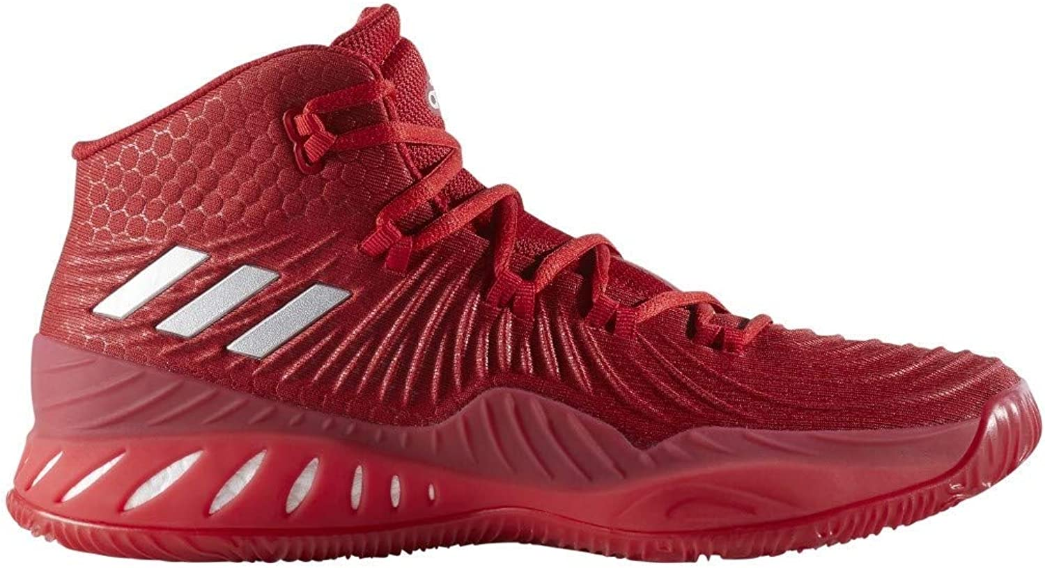Adidas Crazy Explosive 2017 shoes Men's Basketball