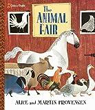 The Animal Fair (Golden Books Classics)