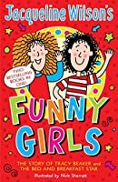 Jacqueline Wilson's Funny Girls