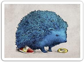 gordonstore Sticker Creature Animal Sonic Animals Fauna (3