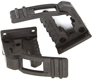 Mini Quick Fist Rubber Clamps (Set of 2)