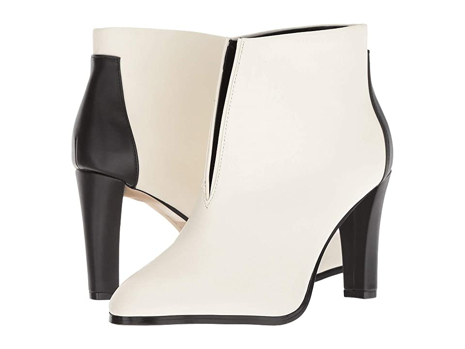 Tahari Meredith 2 (Star White/Black) Women