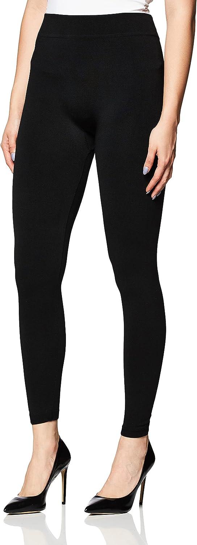 K. Bell Socks Women's Soft Fleece-Lined Leggings