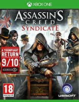 Assassin's Creed Syndicate (Xbox One) by UBI Soft [並行輸入品]