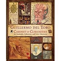 Guillermo del Toro Cabinet of Curiosities eBook Deals