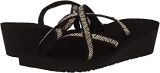 Teva Women's Mush Mandalyn Ola Wedge Sandal