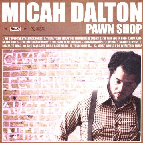 Micah Dalton