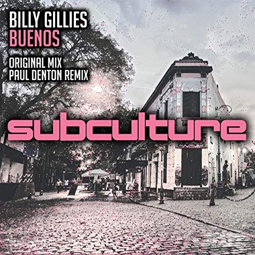 Billy Gillies