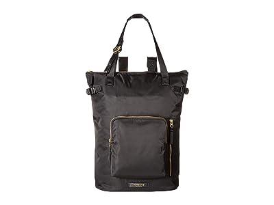 Timbuk2 Tote Rucksack (Jet Black) Backpack Bags
