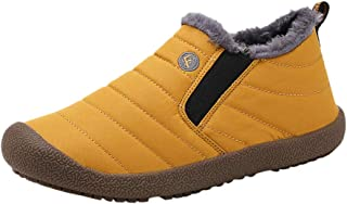 Gr38-48 Halbschuhe Herrenschuhe Warm Herbst Winter Schuhe Baumwollschuhe Sports