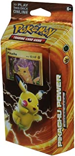 Best pokemon pikachu theme deck Reviews