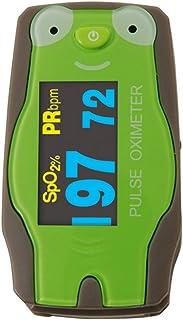 MD300C5 - Pulsoxímetro de dedo infantil con pantalla led OxyWatch