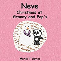 Neve - Christmas at Granny and Pop's