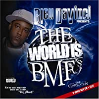 Bmf Presents Bleu Da Vinci (W/Dvd)
