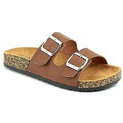 3cf7546581306d Premier Standard Women s Comfort Low Easy Slip On Sandal – Ca .