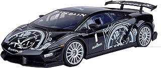 Motormax Lamborghini Lp560 4 Super Trofeo Die Cast Model - 3 Years And Above - Black