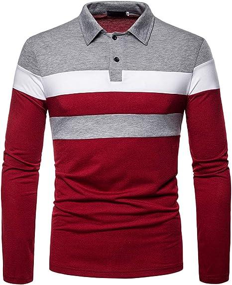 Jungen Polo Langarm Hemd Shirt Sweatshirt Pulli Kragen Stickerei Sweater 30167