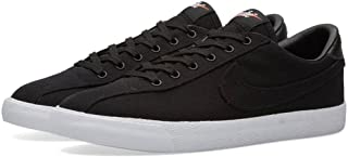 Nike Mens Air Zoom Lauderdale/Fragment Shoes Size 8 Black White