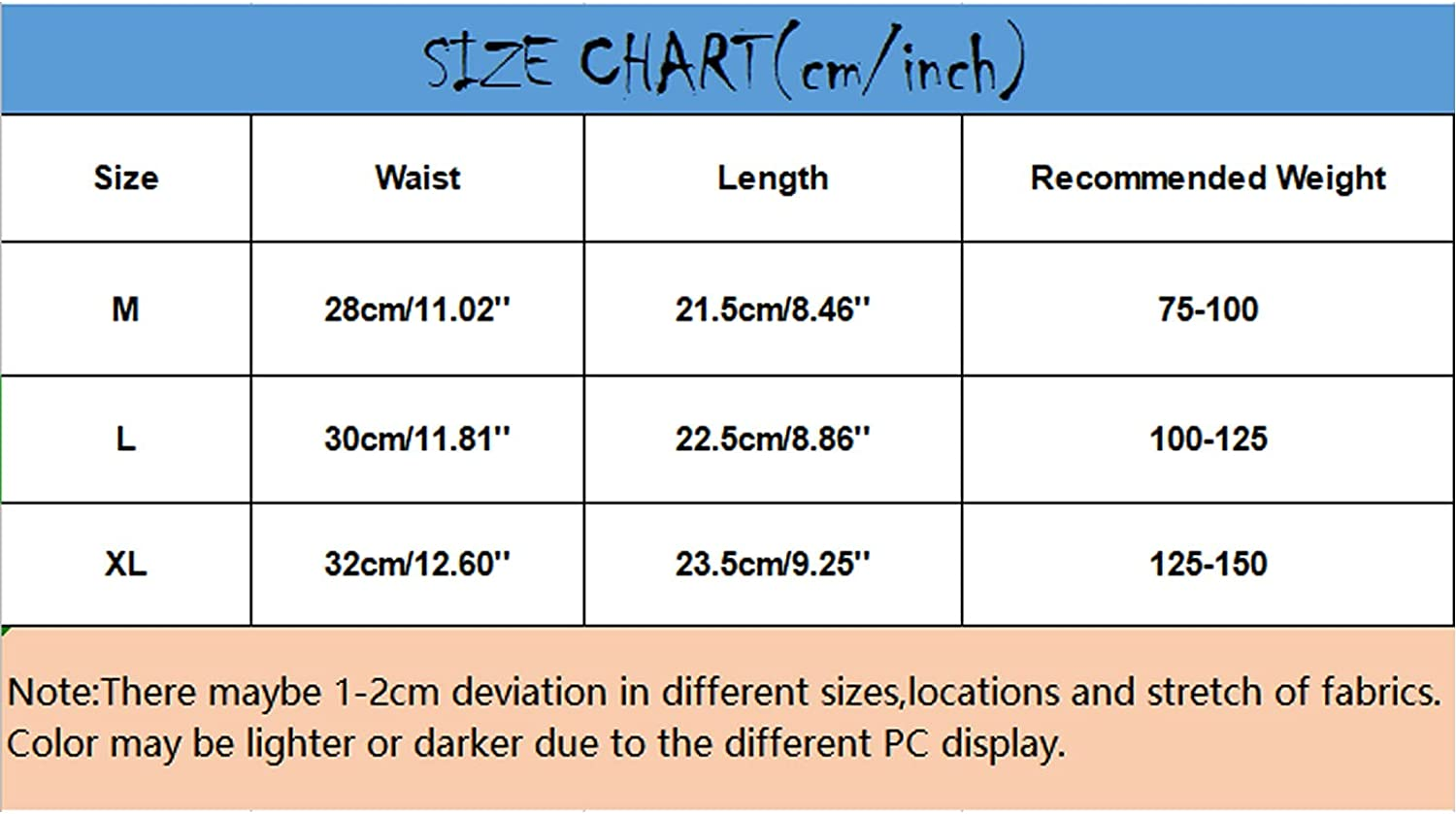 xoxing 4PC Plus Size Women's Basic Elastic Comfortable Intimates Sexy Solid Color Underwear Sleepwear Lingerie(T)