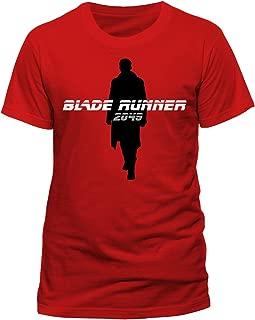 Blade Runner 2049 'Silhouette' T-Shirt