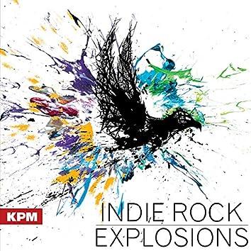 Indie Rock Explosions