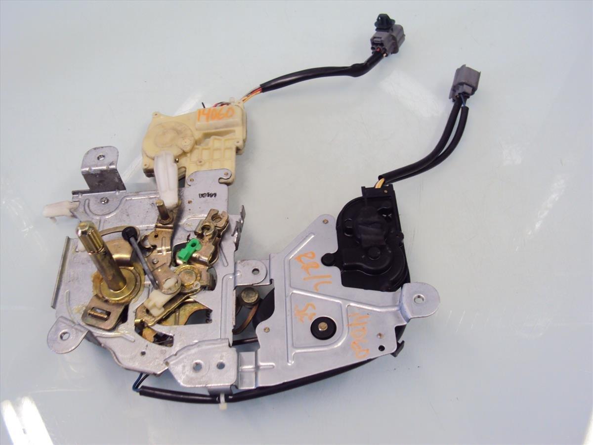 Honda Odyssey puerta corredera mecanismo de motor con bloqueo remoto 72662-s0 X -a61: Amazon.es: Coche y moto