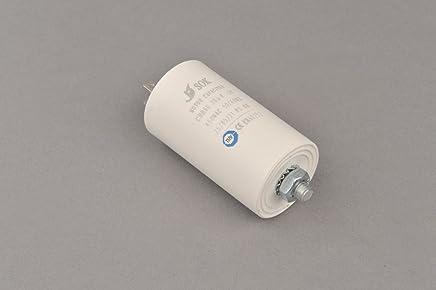 SeaStart CBB60 20uF Fil conducteur Cylindre moteur course SH condensateur AC 450V